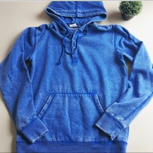 Tops - Colorfast hoodie size small